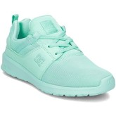 DC Shoes  Heathrow  women's Shoes (Trainers) in Blue
