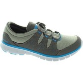 Gola  Solar  women's Shoes (Trainers) in Grey