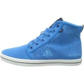 Le Coq Sportif  Voya Mid  women's Shoes (High-top Trainers) in Blue