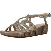 Alma En Pena  V18437  women's Sandals in Silver