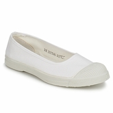 Bensimon  BALLERINE  women's Shoes (Pumps / Ballerinas) in White