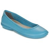 Camper  RIGHT NINA  women's Shoes (Pumps / Ballerinas) in Blue