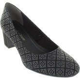 Marco Tozzi  2-22429-29 233  women's Court Shoes in Black