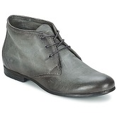 Dream in Green  GOLESTA  women's Mid Boots in Grey