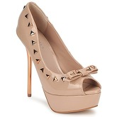 Carvela  GWENDOLYN  women's Court Shoes in Pink