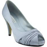 Angel Alarcon  shoe party  women's Court Shoes in Silver