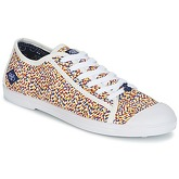 Le Temps des Cerises  BASIC 02  women's Shoes (Trainers) in Multicolour