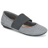 Camper  RIGHT NINA  women's Shoes (Pumps / Ballerinas) in Grey