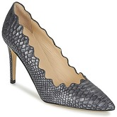 Anaki  VICKY  women's Court Shoes in Grey