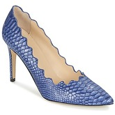 Anaki  VICKY  women's Court Shoes in Blue
