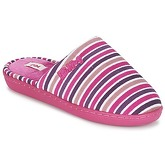 DIM  TEOXANE  women's Slippers in Pink