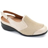 Calzamedi  orthopedic woman  women's Clogs (Shoes) in Beige