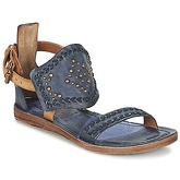 Airstep / A.S.98  RAMOS  women's Sandals in Blue