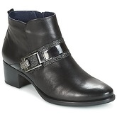 Dorking  ALEGRIA  women's Low Ankle Boots in Black