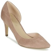 Moony Mood  IMAF  women's Court Shoes in Pink