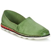 Airstep / A.S.98  SIMILAR  women's Loafers / Casual Shoes in Green