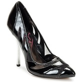 Lipsy  SABRINA  women's Court Shoes in Black