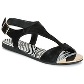 Aldo  TOVIEL  women's Sandals in Black