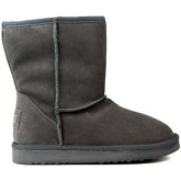 Dude  ALPE WOMEN BOOTS  women's Snow boots in Grey