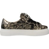 Alma En Pena  ASTRO  women's Shoes (Trainers) in Black