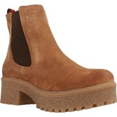 Oii!  5010O  women's Low Ankle Boots in Brown