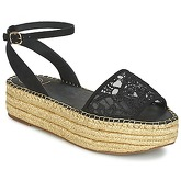 KG by Kurt Geiger  MIKA  women's Sandals in Black