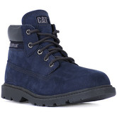 Caterpillar  COLORADO DRESS BLUE  women's Mid Boots in Blue