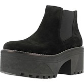 Alpe  3504 11  women's Low Ankle Boots in Black