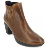 CallagHan  Callaghan 97014 Cris Women's Ankle Boots  women's Low Ankle Boots in Brown
