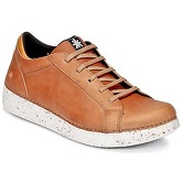 Art  I EXPRESS  men's Shoes (Trainers) in Brown