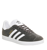 Adidas Gazelle DGH SOLID GREY WHITE GOLD MET