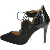 Maria Mare  61832  women's Court Shoes in Black