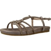 Alma En Pena  V18458  women's Sandals in Grey
