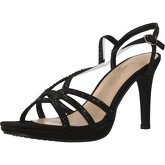 Alma En Pena  V18233  women's Sandals in Black