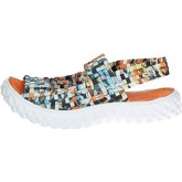 Pregunta  POP/P03  women's Sandals in Multicolour