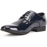 Reservoir Shoes  Derbies with pointed toe  men's Casual Shoes in Blue