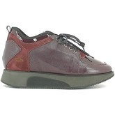 Alberto Guardiani  SD57545D Sneakers Women Bordeaux  women's Shoes (Trainers) in Red