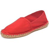 Reservoir Shoes  United espadrilles  men's Espadrilles / Casual Shoes in Red