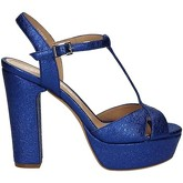 Bruno Premi  K2504N High heeled sandals Women Blue  women's Sandals in Blue