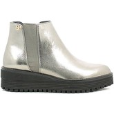 Byblos Blu  6670Q1 Ankle boots Women Fucile  women's Mid Boots in Grey