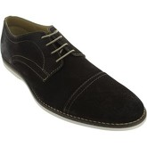 Base London  ConCoct  men's Smart / Formal Shoes in Brown