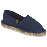 Art of Soule  SOKA UNI  men's Espadrilles / Casual Shoes in Blue