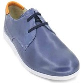 Pikolinos  Faro M9F-4119 Men's Shoes  men's Smart / Formal Shoes in Blue