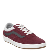 Vans Cruze RUMBA RED MARSHMELLOW