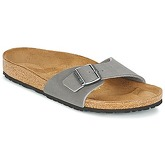 Birkenstock  MADRID  men's Mules / Casual Shoes in Grey