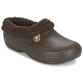 Crocs  CLASSIC BLITZEN III CLOG  men's Clogs (Shoes) in Brown