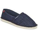 Havaianas  ORIGINE RELAX III  men's Espadrilles / Casual Shoes in Blue