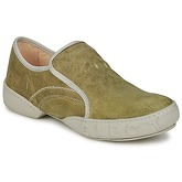 Eject  SENA  men's Casual Shoes in Green