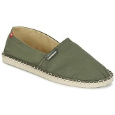 Havaianas  ORIGINE III  men's Espadrilles / Casual Shoes in Green