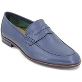 Luis Gonzalo  7475H Men's Shoes  men's Smart / Formal Shoes in Blue